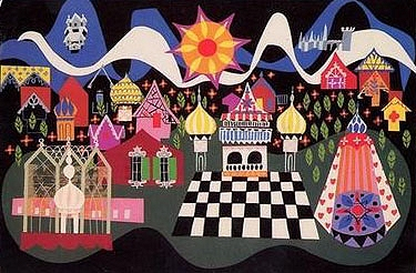 Diseño de Mary Blair